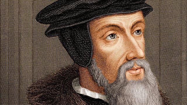 Calvinism or No Calvinism?
