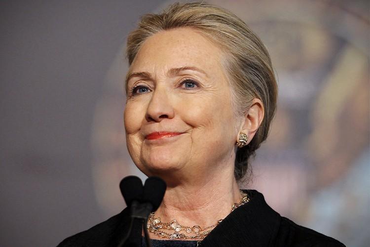 Hillary Clinton Admits U.S. Created Al Qaeda, ISIS