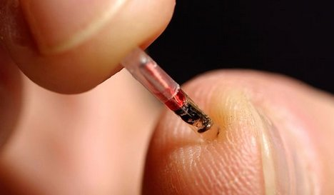 "NBC: ""We Could See Microchips In Everyone""!"