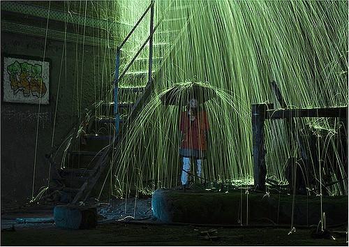 Deadly Rain – Alais Clay