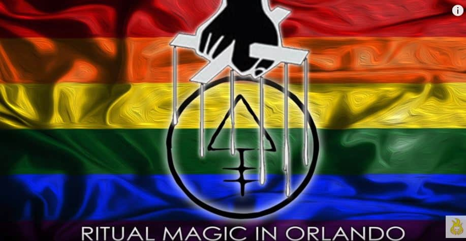RITUAL MAGIC IN ORLANDO – Truth About #ChristinaGrimmie – #OrlandoUnited – NWO
