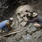 Brazil-Giant-Skeleton