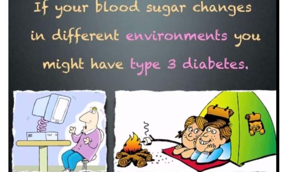 Can Smart Meter EMFs Dirty Electricity Cause Type 3 Diabetes?