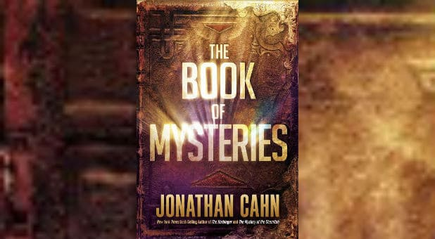 "It's All Kabbalah – Another Book About ""Mysteries"" By Jonathan Cahn"