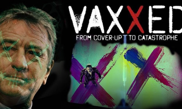 VAXXED – Full Length Documentary & Full Uncut Interviews