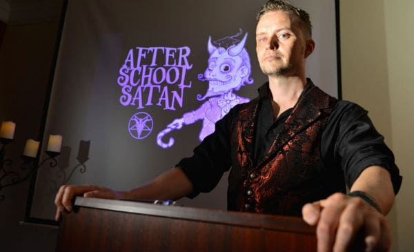 An After School Satan Club Could Be Coming to your Kid's Elementary School