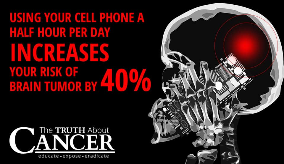 Does Cell Phone Radiation Cause Cancer?