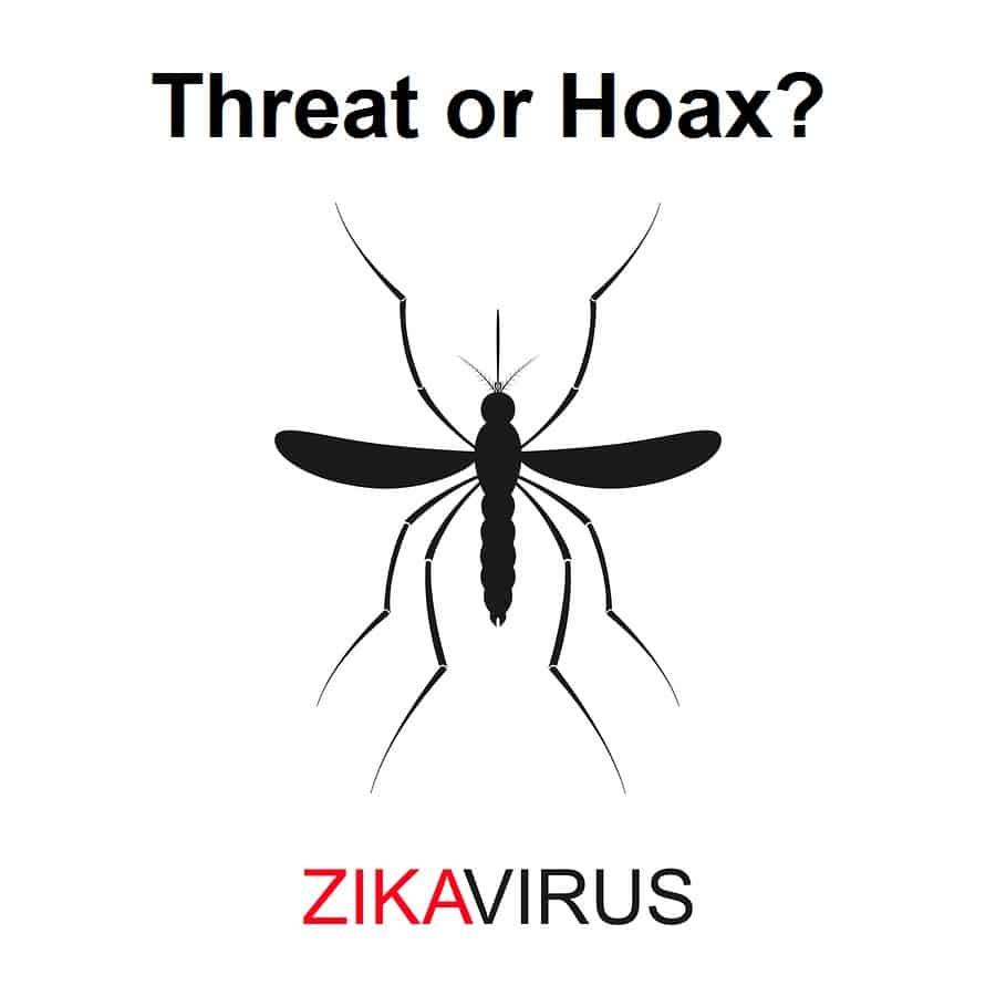Zika: A Masterpiece of Public Mind Control