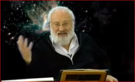 Quantum Physics, Kabbalah – and the church