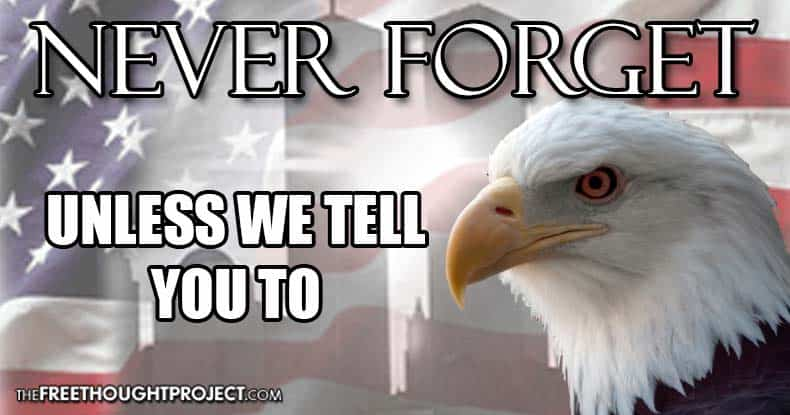 "6 Hard Facts Americans Forgot About 9/11 After Being Reminded Every Year To ""Never Forget"""