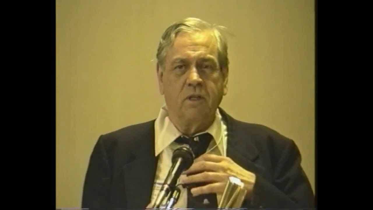 Eustace Mullins – Secrets of The Federal Reserve