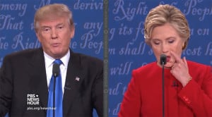 hillary-hand-signal-debate