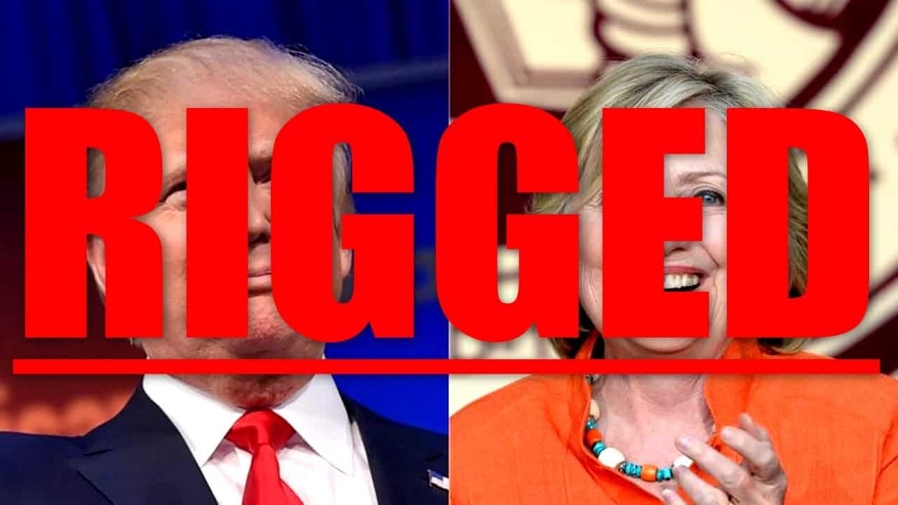 Jim Fetzer – Rigged Debate & Endless Corruption