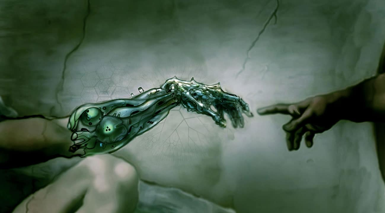 Transhumanism – The New Alchemy