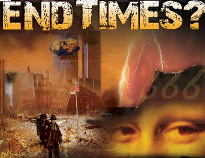 Christians Must Reject The Dangerous End Times Mentality! (video)*