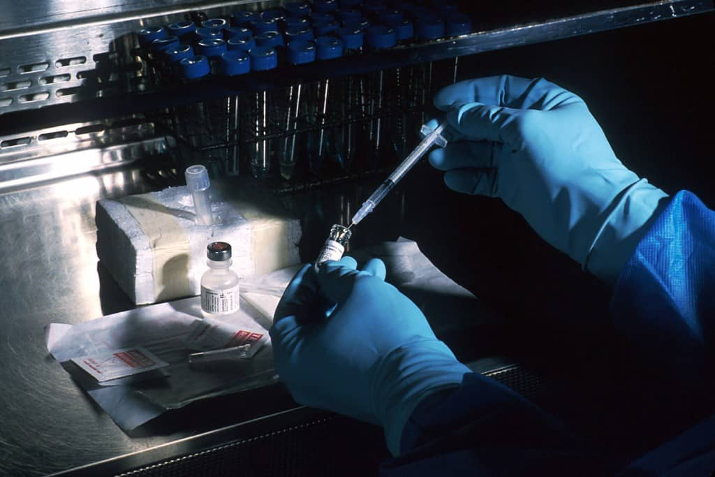 CDC Knowingly LIED About Mercury In Vaccines: Proof Has Surfaced
