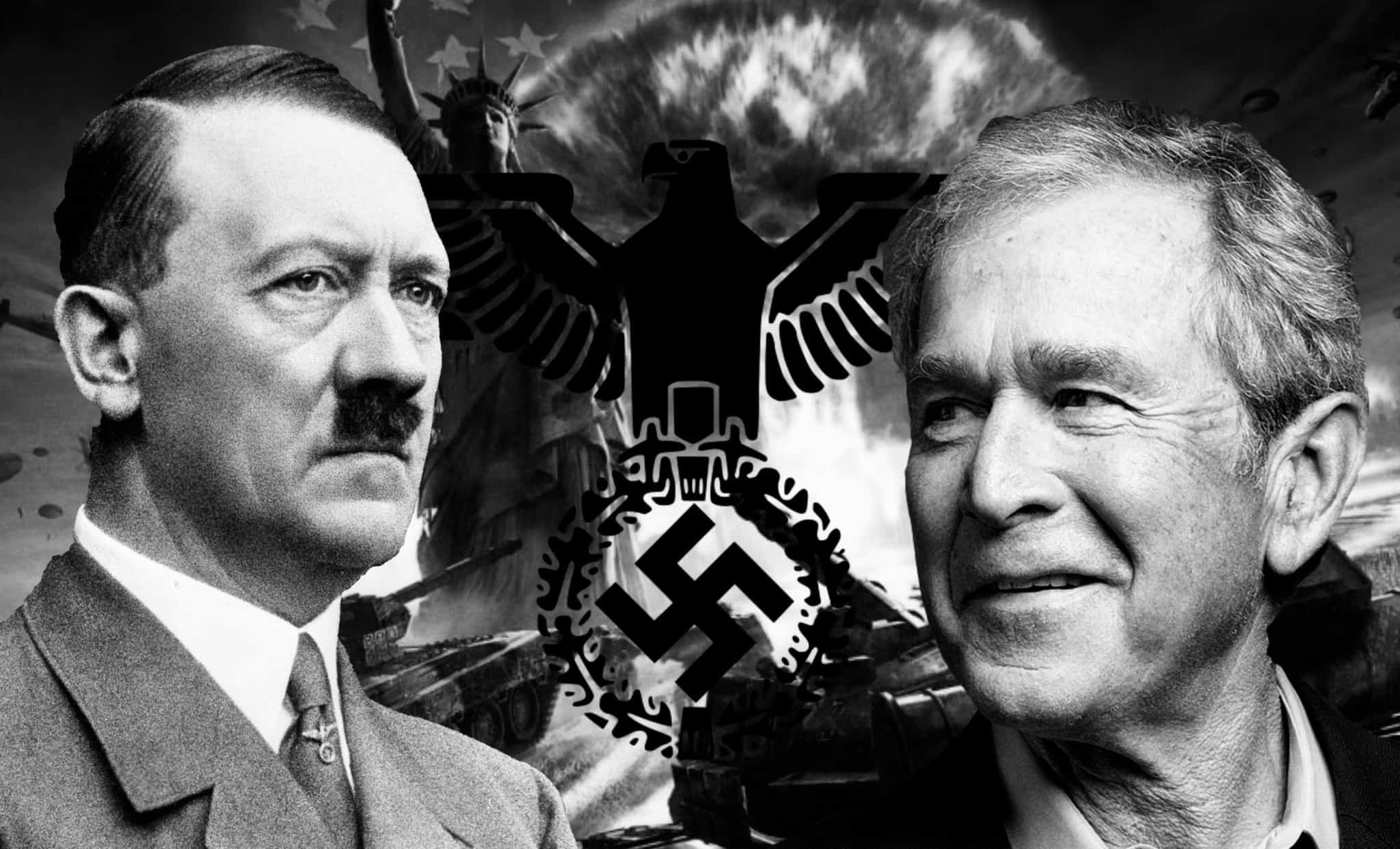 10 False Flags Operations that Shaped our World