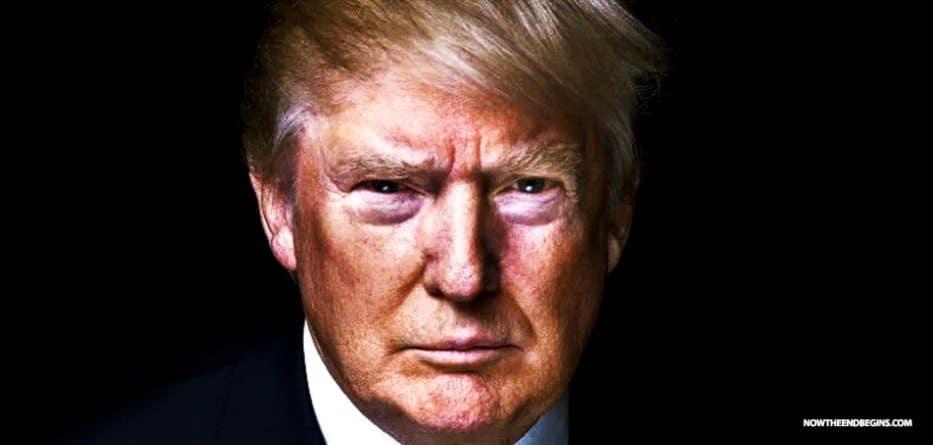 """Donald Trump: """"Anti-Christ"""" Agenda Exposed(?)"""