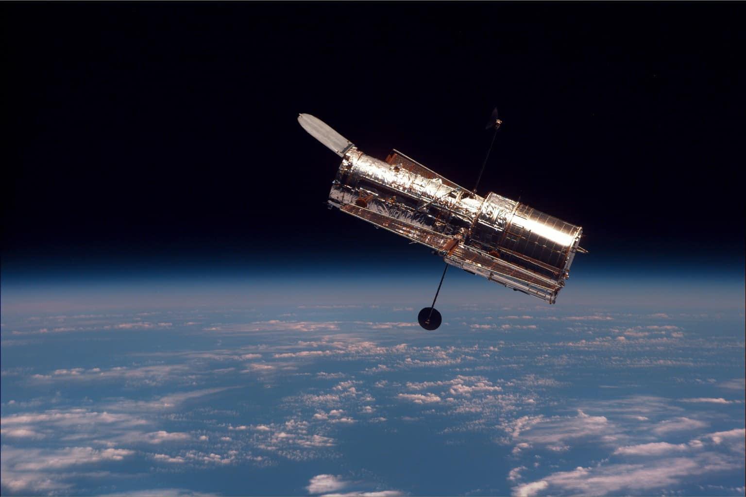 How Can NASA Measure Stars a Hundred Million Quadrillion MilesAway?