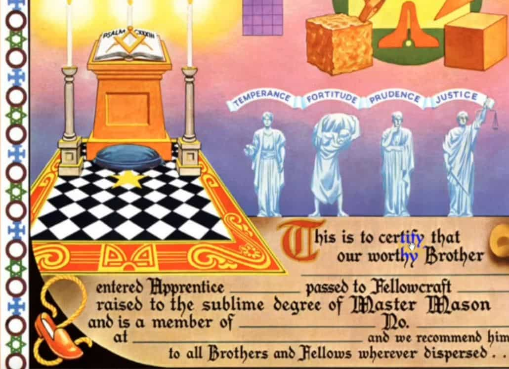 Freemason Bible (Complete – Fully Downloadable)