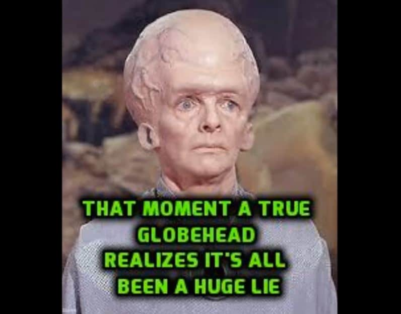 12 Questions for the Globehead Intellegencia