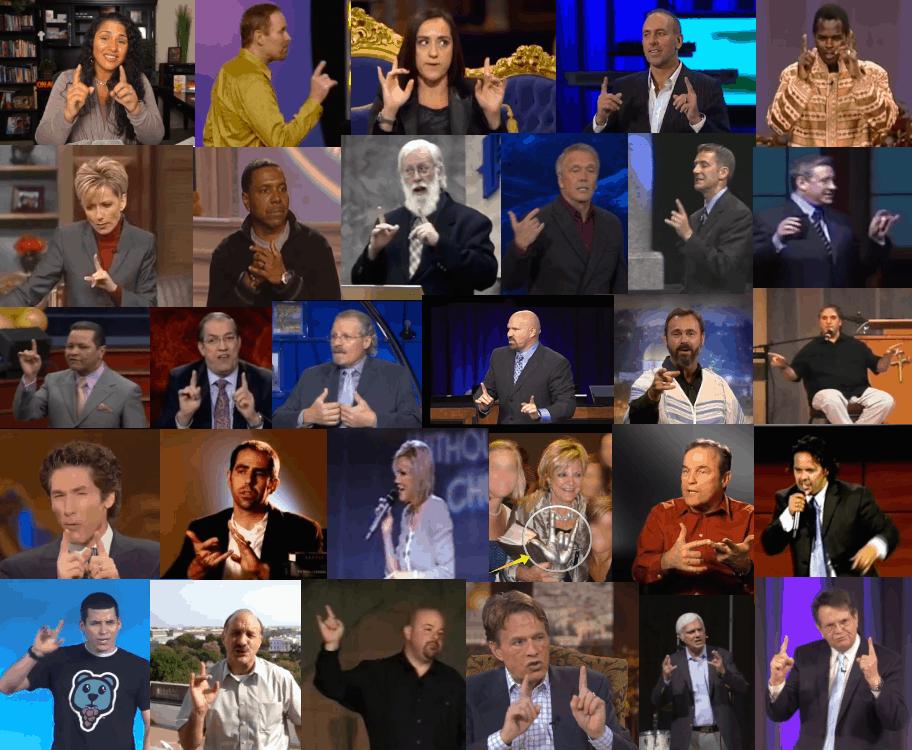 Are All Ministries & the (organized) Church False?