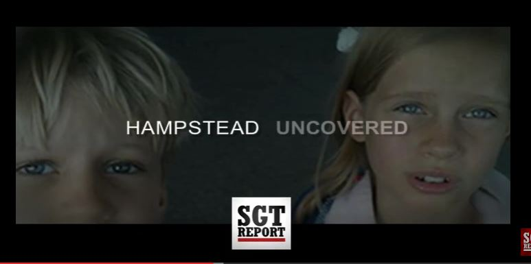 #PEDOGATE: HAMPSTEAD UNCOVERED
