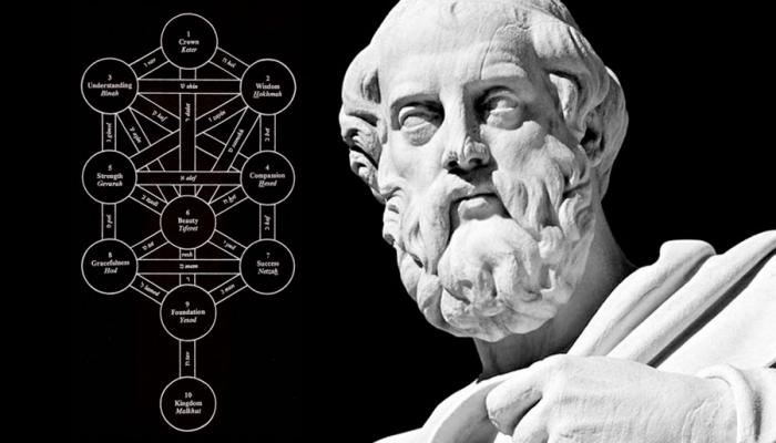 Plato the Kabbalist