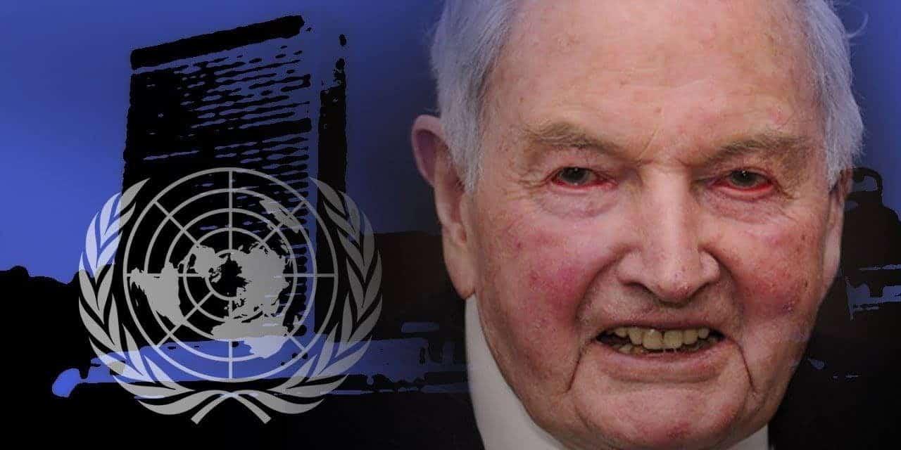David Rockefeller, Dead at 101