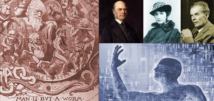 Alchemy, the Process that turns Men into Political Christs and Gods