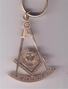Masonic Compass & Square(small)