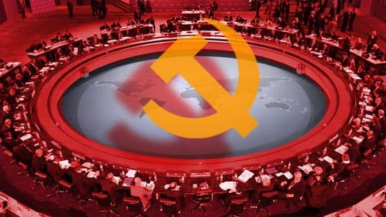 Global Destruction, Socialism & Communism