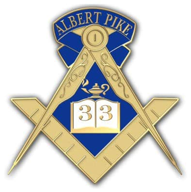 Image result for freemason 33
