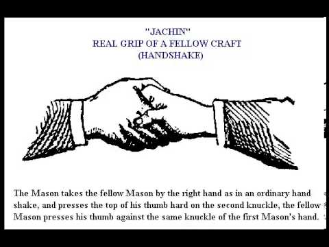 Image result for masonic handshake