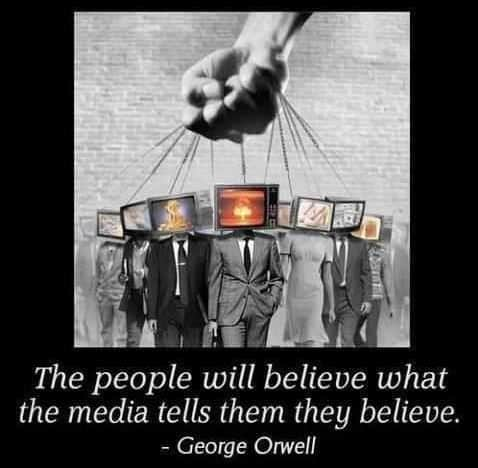 Television as Mass Deception