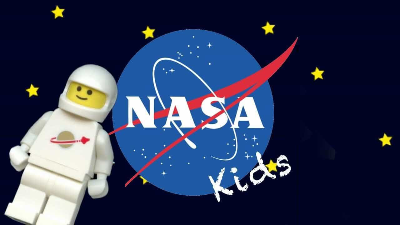 Image result for nasa kid