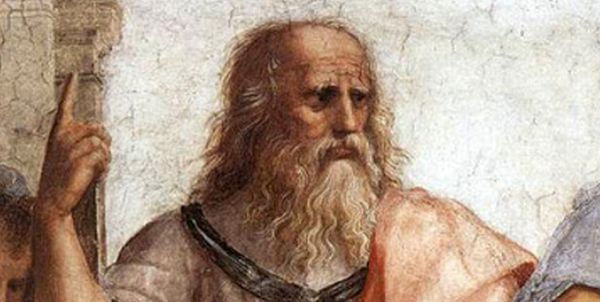 Plato's Role in the New World Order