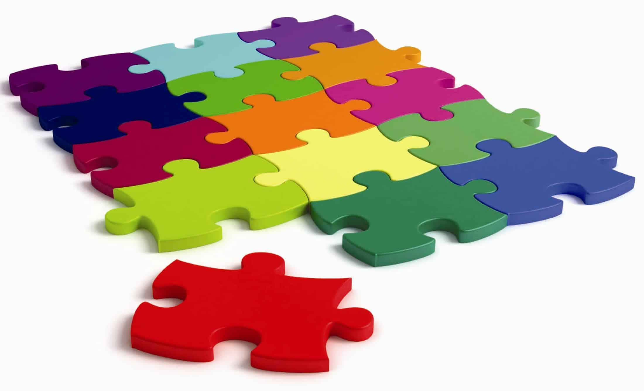 Image result for puzzle piece