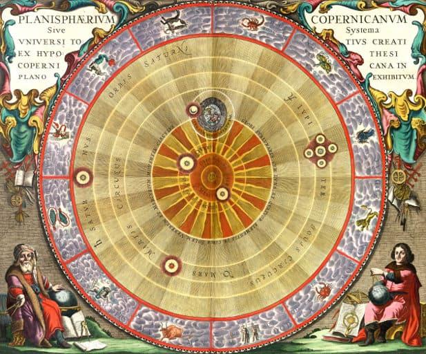 The Strange History of Science: Heliocentrism, NASA & Evolution