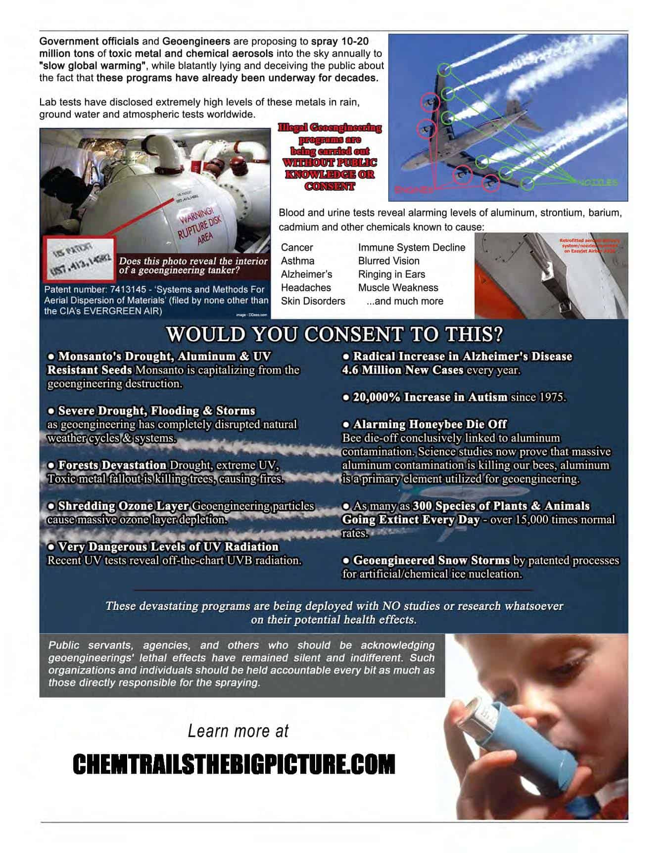 Are freemasons zionists posing as christian prophecy experts bring awareness to geoengineering chemtrails buycottarizona Choice Image