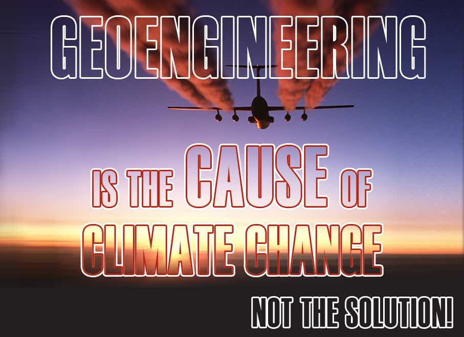 Trump | Climate Change – Where Is Honest Journalism Amidst False Climate Change Propaganda?