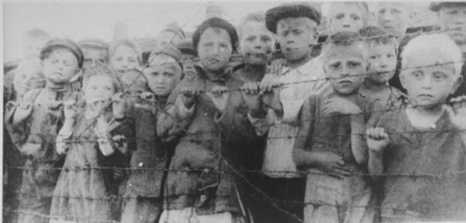 Was the Polish Holocaust Also a Hoax?