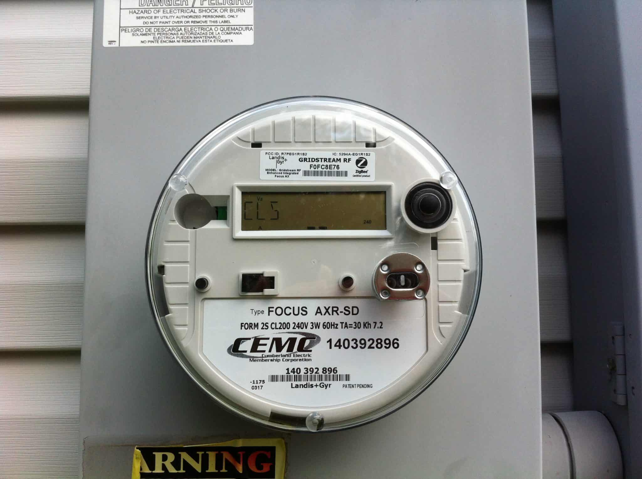 Smart Meters Roll Out Moves Ahead! HOW TO LEGALLY DEMAND THEIR REMOVAL!!