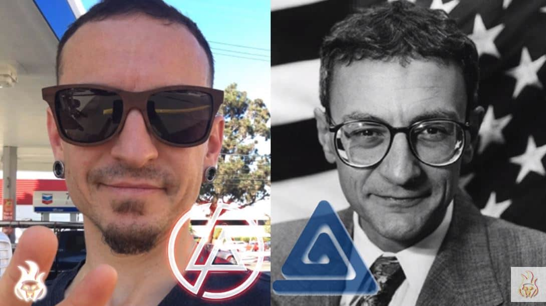 Chester Bennington: Sinister Connections, or Just Mere Coincidence?