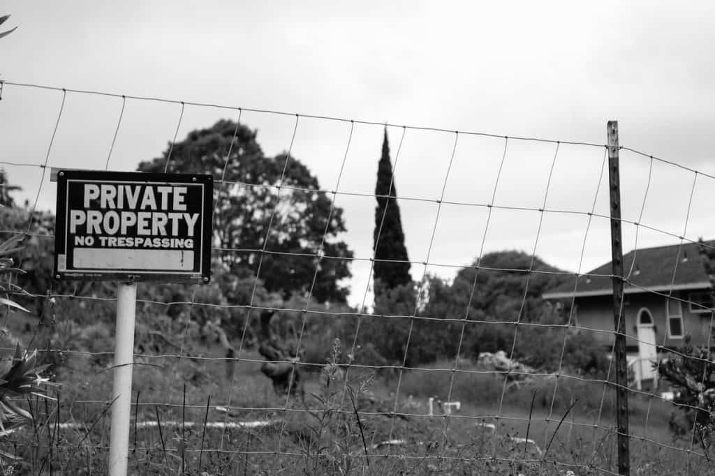 The Illuminati Goal Of Abolishing Private Property: Reborn In Globalism