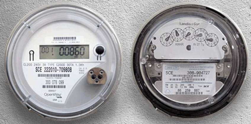 Is the Resistance to Smart Meters Justified?