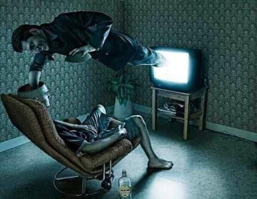Television: The End of Critical Thought?