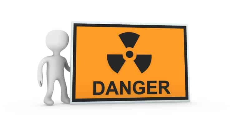 """SAFE"" Radiation Exposure Levels: How Much Radiation is ""Safe""?"