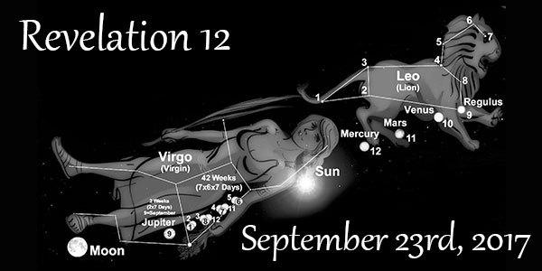 What Will Happen September 23rd 2017?