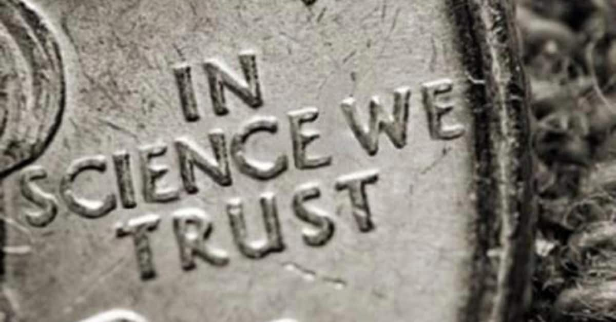 Science: Falsely So Called